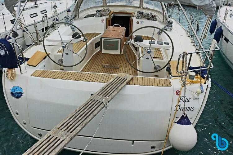 Bavaria Cruiser 45 Blue Dreams