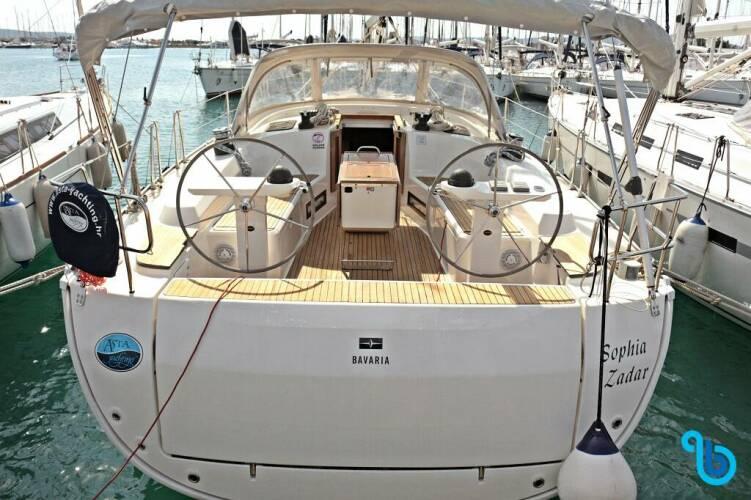 Bavaria Cruiser 45 Sophia