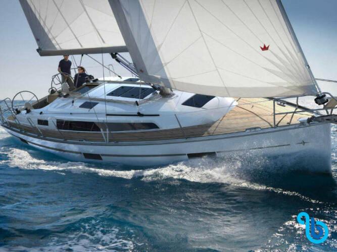 Bavaria Cruiser 45 Anna Maria