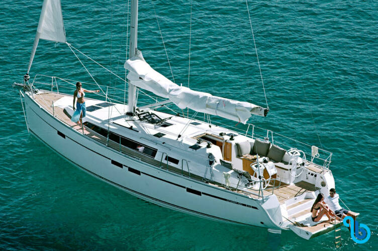 Bavaria Cruiser 46 LUPI **