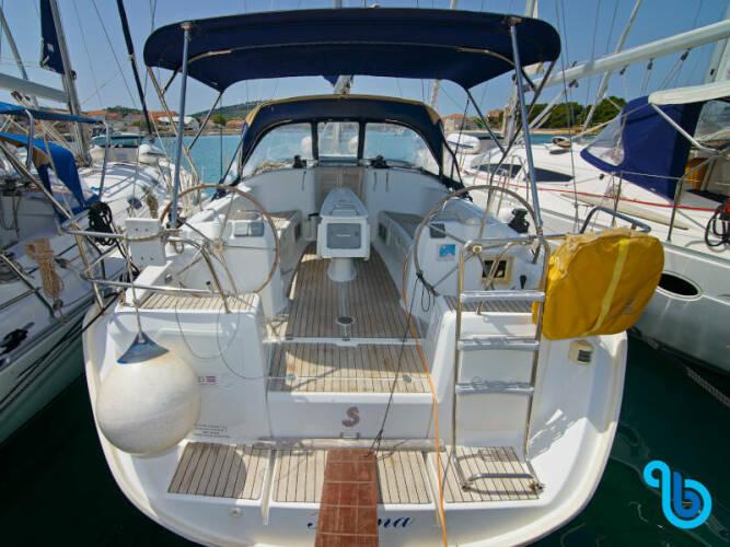 Beneteau Cyclades 39.3 Helena