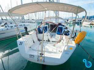 Beneteau First 35 Thetis