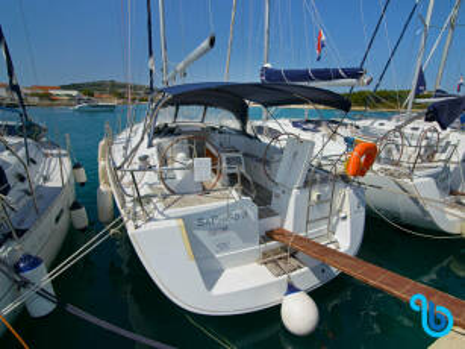 Beneteau Oceanis 43 SAPHISO II