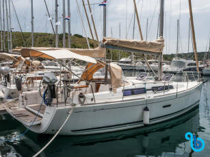 Dufour 335 Grand Large Pippi