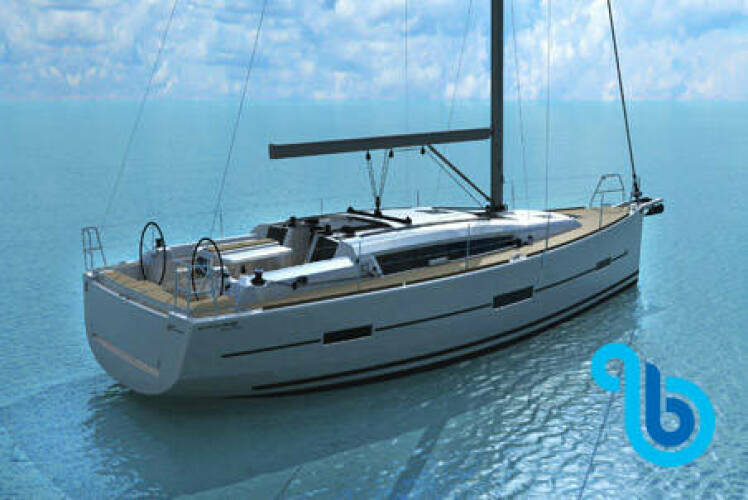 Dufour 412 GL, THE GOOSE **