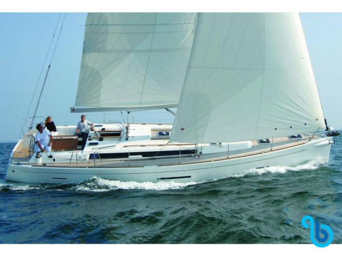 Dufour 450, CL- 451-14-MA