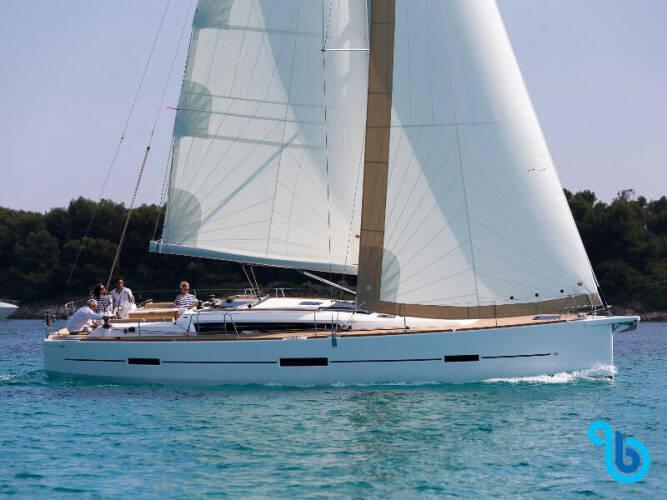 Dufour 460 Grand Large, Odyssea