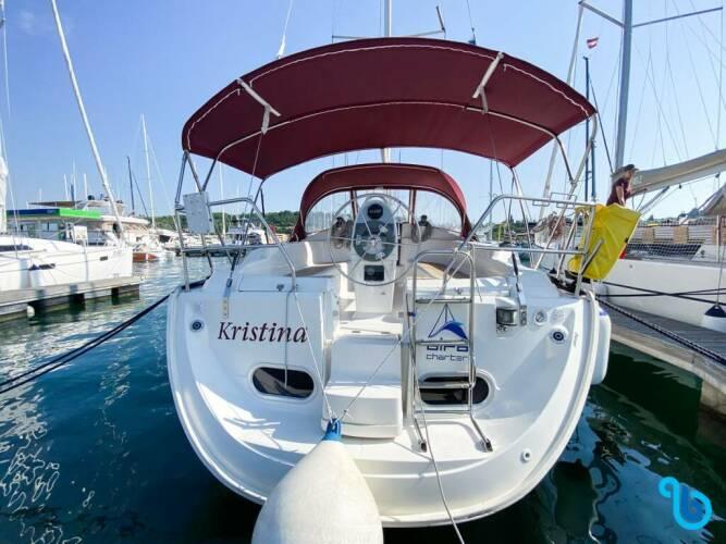 Gib Sea 37, Kristina