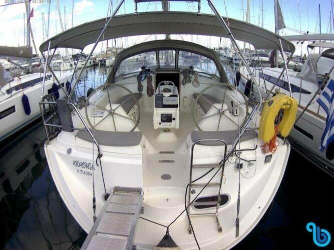Gib Sea 43 Armonia