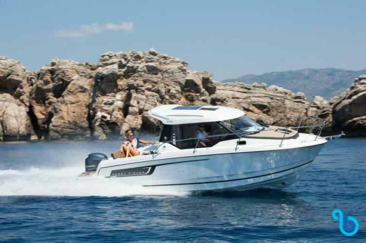 Merry Fisher 795,