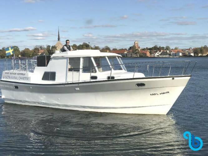 Naviga Nordica T 40,