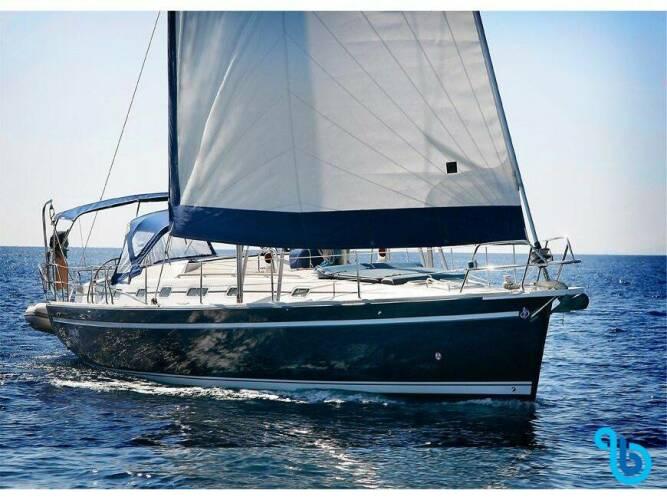 Ocean Star 56.1  Alexandria