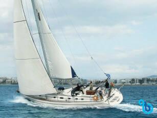 Ocean Star 56.1 Katerina