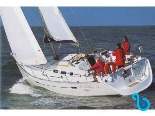 Oceanis 373, Liberte