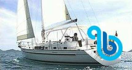 Oceanis 40, EC -O40-10-MA