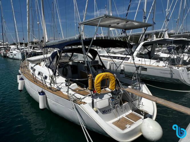 Oceanis 423 M Myrtillus