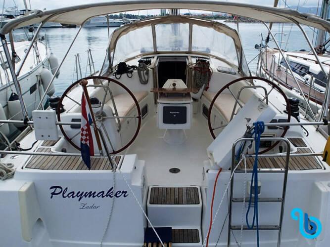 Oceanis 43 Playmaker