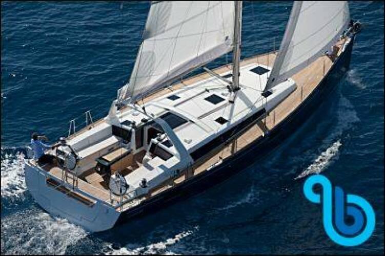 Oceanis 48, KORCULA