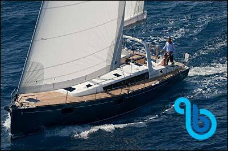 Oceanis 48, Calypso