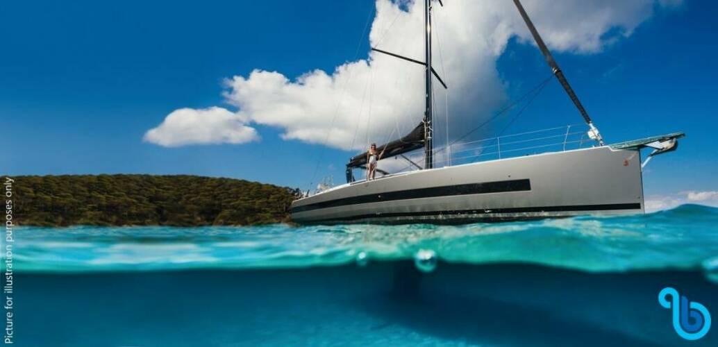 Oceanis Yacht 62 BERNIE **