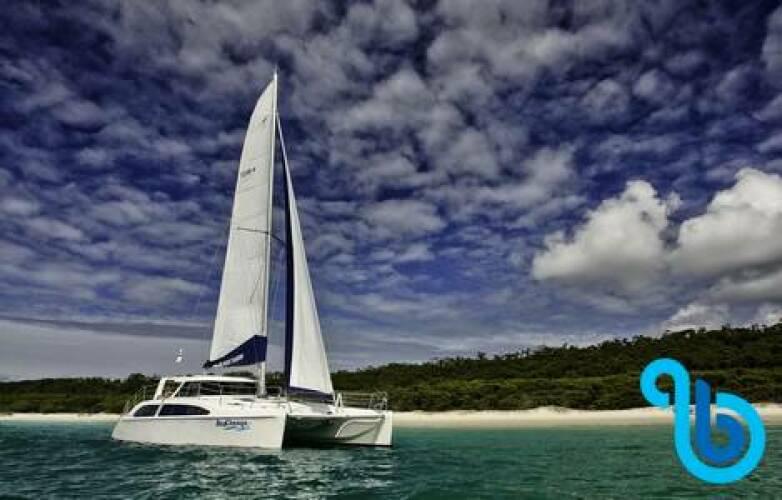 Seawind 1250, SEACHANGE **