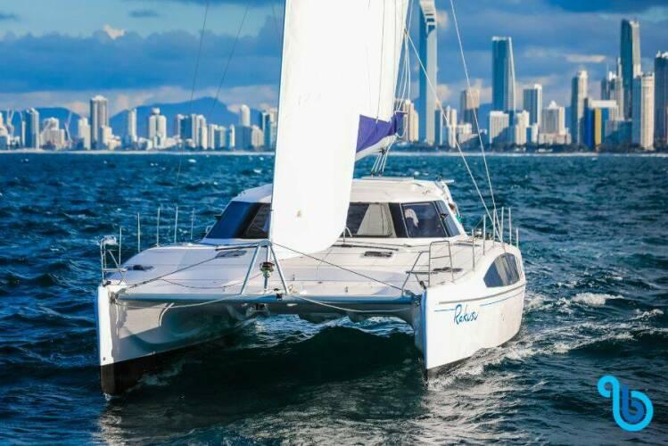 Seawind 1260, RAKUSU **