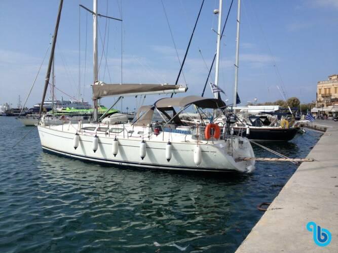 Sun Odyssey 43 ath4312