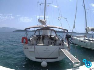 Sun Odyssey 519 Libera