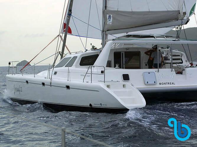 Voyage 440, Alboran Mahanga Cuba