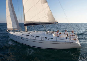 cyclades-505-in-navigazione
